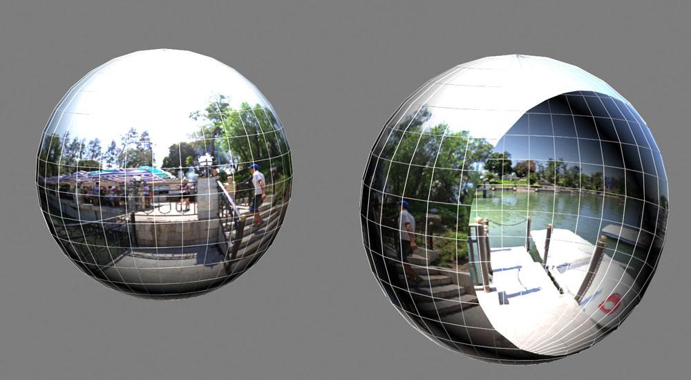 Экспорт Сферических Панорам Из Android 4